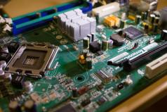 Computer Motherboard Repair