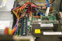 Desktop Computer Repair
